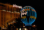 Planet Hollywood & Paris in Las Vegas