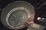 Starship Enterprise, Quarks Restaurant, Las Vegas, Nevada