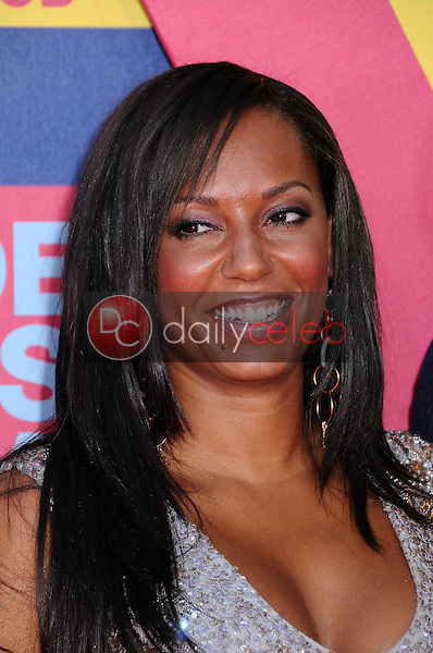 Melanie Brown<br />at the 2008 MTV Video Music Awards. Paramount Pictures Studios, Los Angeles, CA. 09-07-08<br />Dave Edwards/DailyCeleb.com 818-249-4998