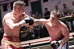 Jack Morris vs Kelvin Young - Light Heavyweight Southern Area Title Contest