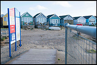 BNPS.co.uk (01202 558833)<br /> Pic: LauraDale/BNPS<br /> <br /> In 2015 Hut 78, was on the market for &pound;200,000.<br /> <br /> Britain's most expensive beach hut?<br /> <br /> A luxury beach hut has gone on the market for &pound;280,000 - despite having no running water, mains electricity or toilet.<br /> <br /> The wooden cabin is on the exclusive Mudeford Spit in Christchurch, Dorset, which is home to the most expensive beach huts in the country.<br /> <br /> The price tag on this one beats the previous highest at the same sandy spit, Hut 128 - a similar cabin which sold for &pound;275,000 earlier this year.<br /> <br /> The remote sandbank can only be accessed by foot, novelty land train or ferry but its isolated position is what gives it its exclusivity.