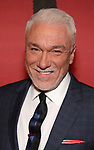 Patrick Page attends Broadway Opening Night After Party for 'Hadestown' at Guastavino's on April 17, 2019 in New York City.