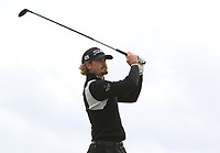 Christofer Blomstrand (SWE) on the 11th tee during Round 4 of the Bridgestone Challenge 2017 at the Luton Hoo Hotel Golf &amp; Spa, Luton, Bedfordshire, England. 10/09/2017<br /> Picture: Golffile | Thos Caffrey<br /> <br /> <br /> All photo usage must carry mandatory copyright credit     (&copy; Golffile | Thos Caffrey)