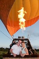 20160323 23 March Hot Air Balloon Cairns