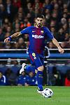 UEFA Champions League 2017/2018.<br /> Round of 16 2nd leg.<br /> FC Barcelona vs Chelsea FC: 3-0.<br /> Luis Suarez.