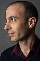 Yuval Noah Harari is the author of the international bestseller Sapiens: A Brief History of Humankind. He lectures at the Department of History, Faculty of Humanities in the Hebrew University of Jerusalem.
