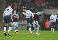 181215 Tottenham Hotspur v Burnley