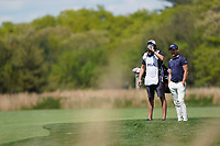 Danny Willett (ENG) on the 13th fairway during the 1st round at the PGA Championship 2019, Beth Page Black, New York, USA. 17/05/2019.<br /> Picture Fran Caffrey / Golffile.ie<br /> <br /> All photo usage must carry mandatory copyright credit (&copy; Golffile | Fran Caffrey)