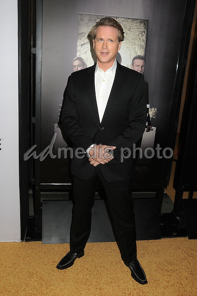 """29 October 2015 - Culver City, California - Cary Elwes. """"The Art Of More"""" Series Premiere held at Sony Pictures Studios. Photo Credit: Byron Purvis/AdMedia"""