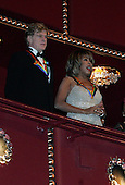 Actor Robert Redford, left, and singer Tina Turner attend the Kennedy Center Honors Gala at the John F. Kennedy Center for the Performing Arts in Washington, on December 4, 2005. Members of the 28th class of Kennedy Center honorees are singled out for their contributions to the arts and culture. .Credit: Katie Falkenberg - Pool via CNP