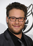 Seth Rogen attends the Columbia Pictures' Premiere of The Green Hornet held at The Grauman's Chinese Theatre in Hollywood, California on January 10,2011                                                                               © 2010 DVS / Hollywood Press Agency