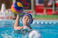 HUN-CHN Women Waterpolo 2013