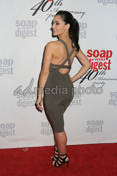 24 February 2016 - Hollywood, California - Camila Banus. Soap Opera Digest's 40th Anniversary Event held at The Argyle Hollywood. Photo Credit: Byron Purvis/AdMedia
