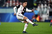 Cristiano Ronaldo of Juventus <br /> Torino 22/10/2019 Juventus Stadium <br /> Football Champions League 2019//2020 <br /> Group Stage Group D <br /> Juventus - Lokomotiv Moscow  <br /> Photo Andrea Staccioli / Insidefoto