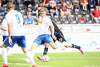 20.09.2014: FSV Frankfurt vs. VfL Bochum