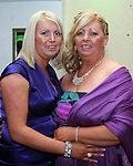 Carmel Devlin with her daughter Lisa at her suprise 50th in Corrigans...Photo NEWSFILE/Jenny Matthews.(Photo credit should read Jenny Matthews/NEWSFILE)....This Picture has been sent you under the condtions enclosed by:.Newsfile Ltd..The Studio,.Millmount Abbey,.Drogheda,.Co Meath..Ireland..Tel: +353(0)41-9871240.Fax: +353(0)41-9871260.GSM: +353(0)86-2500958.email: pictures@newsfile.ie.www.newsfile.ie.FTP: 193.120.102.198.