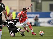 2008-08-23 Blackpool v Sheff Utd -2