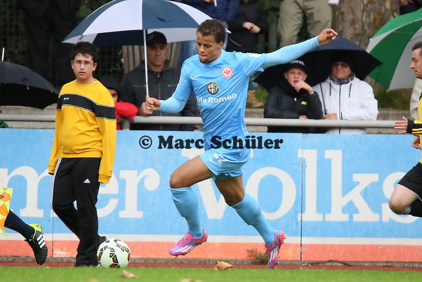 Timothy Chandler (Eintracht) - SC Opel Rüsselsheim vs. Eintracht Frankfurt, Testspiel Stadion am Sommerdamm