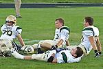 BC Football 2010