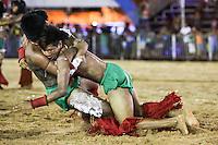 XII Jogos dos Povos Indígenas / Cuiaba 2013