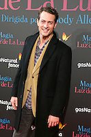 "Peter Vives attend the Premiere of the movie ""Magic in the Moonlight"" at callao Cinema in Madrid, Spain. December 2, 2014. (ALTERPHOTOS/Carlos Dafonte) /NortePhoto.com"