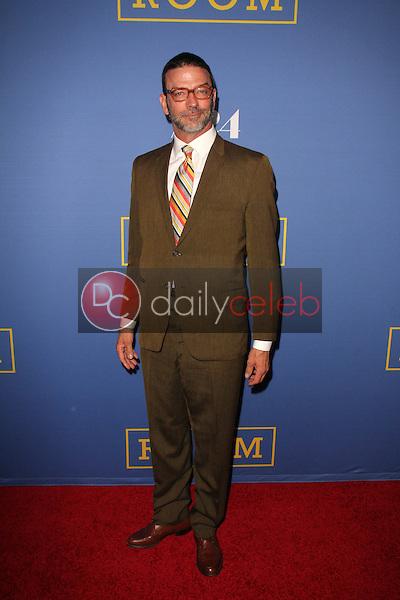 "Keith Allan<br /> at the ""Room"" Los Angeles Premiere, Pacific Design Center,  Los Angeles, CA 10-13-15<br /> David Edwards/Dailyceleb.com 818-249-4998"