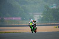 #22 KAZUKI MASAKI (JPN) BOE SKULL RIDER MUGEN RACE (ESP) KTM RC250GP
