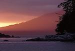 Fitzhugh Sound, British Columbia, Canada