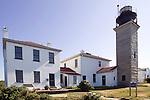 Beavertail Light, Jamestown, RI