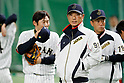 Hiroki Kokubo (JPN), <br /> MARCH 7, 2017 - WBC :<br /> 2017 World Baseball Classic First Round Pool B Game between<br /> Japan 11-6 Cuba at Tokyo Dome in Tokyo, Japan.<br /> (Photo by Yusuke Nakanishi/AFLO SPORT)