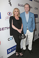 LOS ANGELES - SEP 21:  Kathy Hilton, Rick Hilton at the Brent Shapiro Foundation Summer Spectacular 2019 at the Beverly Hilton Hotel on September 21, 2019 in Beverly Hills, CA