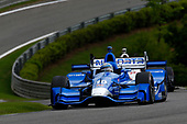 2017 Verizon IndyCar Series<br /> Honda Indy Grand Prix of Alabama<br /> Barber Motorsports Park, Birmingham, AL USA<br /> Sunday 23 April 2017<br /> Tony Kanaan, Chip Ganassi Racing Teams Honda<br /> World Copyright: Phillip Abbott<br /> LAT Images<br /> ref: Digital Image abbott_barber_0417_11999