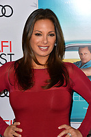 "LOS ANGELES, CA. November 09, 2018: Alex Meneses at the AFI Fest 2018 world premiere of ""Green Book"" at the TCL Chinese Theatre.<br /> Picture: Paul Smith/Featureflash"