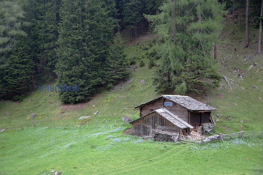 National park Hohe Tauern, Austria, Nationalpark Hohe Tauern, Oesterreich, Österreich.