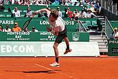 2018 Monte Carlo Tennis Masters Apr 17th