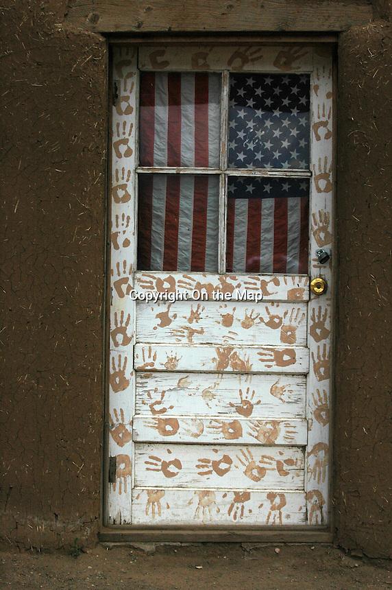 Patriot's Door