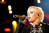 Nov 20,2012: THE CRANBERRIES performing live in Lyons France