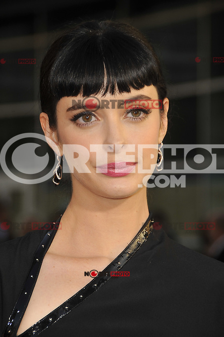 Krysten Ritter at HBO's 'True Blood' Season 5 Los Angeles premiere at ArcLight Cinemas Cinerama Dome on May 30, 2012 in Hollywood, California. © mpi35/MediaPunch Inc.