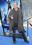 Kiefer Sutherland at The Dreamworks Animation's Monsters VS. Aliens L.A. Premiere held at Gibson Ampitheatre in Universal City, California on March 22,2009                                                                     Copyright 2009 RockinExposures