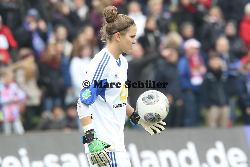 Desiree Schumann (FFC) - 1. FFC Frankfurt vs. FC Bayern München