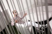 Milano:  salone del mobile 2012