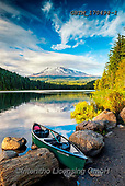 Tom Mackie, LANDSCAPES, LANDSCHAFTEN, PAISAJES, photos,+America, American, Americana, Mt. Hood, North America, Oregon, Pacific Northwest, Tom Mackie, Trillium Lake, USA, boat, canoe+, cloud, clouds, colorful, colourful, inspiration, inspirational, inspire, lake, mountain,natural, nature, no people, peace,+peaceful, peak, portrait, reflecting, reflection, reflections, rugged, scenery, scenic, snow capped mountains, tranquil, tran+quility, upright, vertical, weather, wilderness,America, American, Americana, Mt. Hood, North America, Oregon, Pacific Northw+,GBTM170498-1,#l#, EVERYDAY