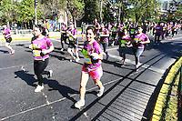 Corrida 2014 Corre por Nosotras Everlast