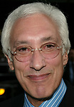 Steven Bochco attending the ABC TV Network 2004 - 2005 Upfront Announcement party at Cipriani's Restaurant in New York City..May 18, 2004.