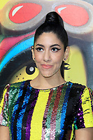 "LOS ANGELES - FEB 2:  Stephanie Beatriz at ""The Lego Movie 2: The Second Part"" Premiere at the Village Theater on February 2, 2019 in Westwood, CA"