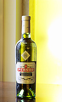 Pernod Absinthe 1805 Pastis is a spirit high alcohol drink flavoured flavored with herbs such as anise (badiane, anis étoilé etoile) and other spices. It is sometimes called pastis or Absinth absinthe. It is served in a tall glass with ice and you pour water on it. It gets cloudy milky when water is added. It is a favourite drink aperitif in Provence Southern France.