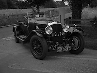 Bentley Open Tourers - 1929
