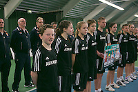 19-01-14,Netherlands, Rotterdam,  TC Victoria, Wildcard Tournament, ,   Final,  Ballkids<br /> Photo: Henk Koster