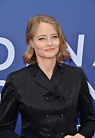 LOS ANGELES, USA. June 07, 2019: Jodi Foster at the AFI Life Achievement Award Gala.<br /> Picture: Paul Smith/Featureflash