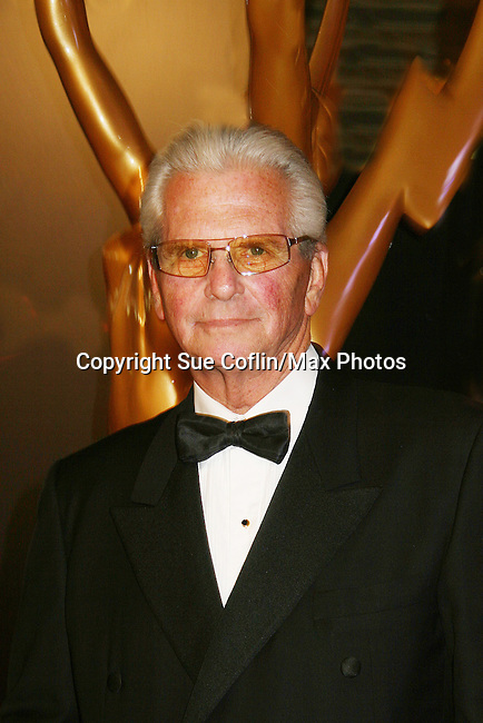 Paul Rausch - Red Carpet - 37th Annual Daytime Emmy Awards on June 27, 2010 at Las Vegas Hilton, Las Vegas, Nevada, USA. (Photo by Sue Coflin/Max Photos)